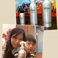 台北市休閒旅遊 運動休閒 運動休閒其他 Aether依鈦 照片