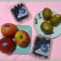 新北市美食 攤販 水果 舒果SoFresh 照片
