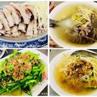 台中市美食 攤販 台式小吃 王田鵝肉 照片