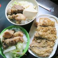 桃園市美食 餐廳 中式料理 小吃 大小魯肉飯 照片
