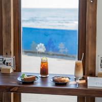 屏東縣美食 餐廳 咖啡、茶 咖啡館 海龜咖啡 SeaTurtle Cafe 照片