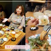 台北市美食 餐廳 飲酒 PUB MURA LUNCH&DINNER .WINE&SAKE 照片