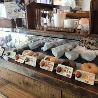 台中市美食 餐廳 烘焙 麵包坊 Haritts donuts&coffee 照片