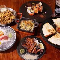 台北市美食 餐廳 異國料理 多國料理 招酒台北-餐酒館 照片