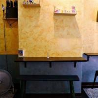 新北市 美食 餐廳 中式料理 上締炭烤吐司 照片