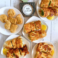 台東縣美食 餐廳 速食 早餐速食店 東清三十三號 照片
