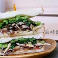 新北市美食 餐廳 異國料理 義式料理 辰時開店 Brunch x Farm to Table 照片
