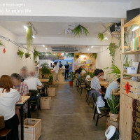 跟著Livia享受人生在辰時開店 Brunch x Farm to Table pic_id=5544257