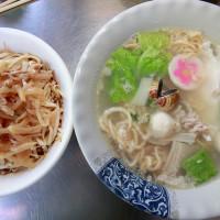 高雄市美食 餐廳 中式料理 天滿麵館 照片