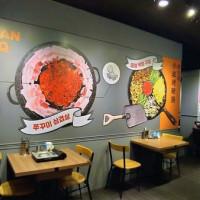 台北市美食 餐廳 異國料理 韓式料理 Soban 소반 小班韓式烤腸二店 照片