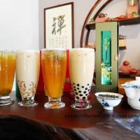 台中市美食 餐廳 飲料、甜品 飲料專賣店 上宇林-台中西屯店 照片