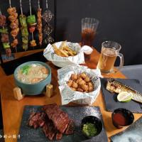 高雄市美食 餐廳 餐廳燒烤 串燒 Bullydog 布利多 照片