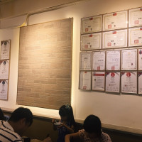 桃園市美食 餐廳 中式料理 麵食點心 一村蘭麵(長庚店) 照片