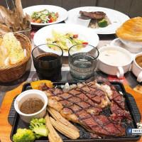 嘉義市美食 餐廳 餐廳燒烤 燒肉 瀧厚熟成牛肉專賣店 照片