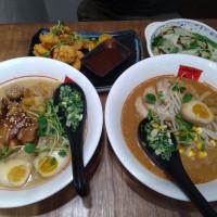台北市美食 餐廳 異國料理 日式料理 【匠麵殿】 照片
