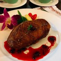 屏東縣美食 餐廳 異國料理 日東茶食 照片
