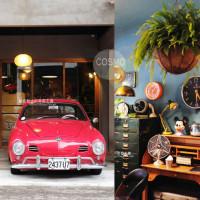 台中市美食 餐廳 飲料、甜品 飲料、甜品其他 COSMO飲所 照片