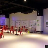台中觀光工廠|喜晶A光學觀光工廠體驗AR實境、VR眼鏡DIY手作帶回家慢慢玩賞,超酷的科學靜電球,大人小孩都可以玩的超開心的^^ 台中旅遊 台中景點