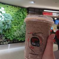 台北市美食 餐廳 飲料、甜品 飲料專賣店 美國功夫茶台北101店 照片