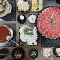 台中市美食 餐廳 火鍋 涮涮鍋 初嘛超市鍋物-文心店 照片