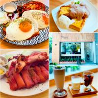 台中市美食 餐廳 異國料理 美式料理 我在X豐樂 照片