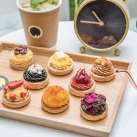 台北市美食 餐廳 飲料、甜品 飲料、甜品其他 MYRA 照片