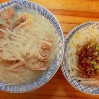 高雄市美食 餐廳 中式料理 台北米粉湯 照片