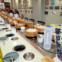 高雄市美食 餐廳 火鍋 火鍋其他 湯旺麻辣回轉火鍋 照片