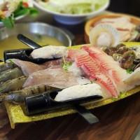 新北市美食 餐廳 火鍋 涮涮鍋 八方悅鍋物-鴻金寶店 照片