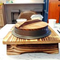 《高雄美食》春洋鍋燒❤Tiffany藍,網美鍋燒~叻沙意麵鍋好吃!