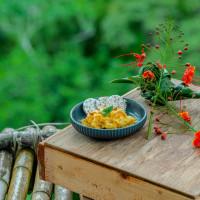 魔王的碗公在縱谷原遊會 哈拉梯田餐桌 pic_id=5633451