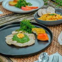 魔王的碗公在縱谷原遊會 哈拉梯田餐桌 pic_id=5633455