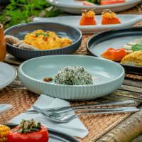 魔王的碗公在縱谷原遊會 哈拉梯田餐桌 pic_id=5633453