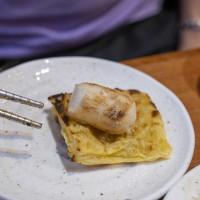 中山站美食|來自日本「馬太郎燒肉」和牛漢堡排、厚切紐約客千元有找吃到爽! · 算命的說我很愛吃