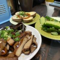 橘子亂說話在上海市牛肉麵 pic_id=5672405