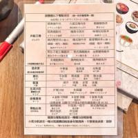 中壢元化店 | CP極高的日式丼飯店  小心假日要等候30分鐘 ● 扇食丼 | 桃園中壢美食