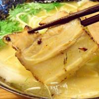 台北市美食 餐廳 異國料理 日式料理 池繩拉麵 照片