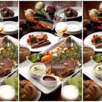 挑戰史上最低價!六福旅遊集團五星Buffet「461元吃到飽」,2017ITF旅展限定僅此一檔。