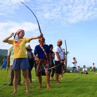 花蓮縣休閒旅遊 景點 景點其他 靜浦部落 照片