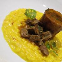 台北市美食 餐廳 異國料理 義式料理 安傑羅 Angelo Aglianò Restaurant 照片