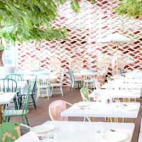 信義區網美拍起來!堪稱曼谷必吃夢幻下午茶「LADY NARA」插旗信義區,超好拍森林系泰式餐廳一定要搶發IG。