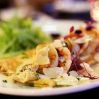 高雄市美食 餐廳 異國料理 法式料理 典藏駁二餐廳 ARTCO.C6 照片