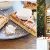 桃園市美食 餐廳 咖啡、茶 咖啡館 森林咖啡2號Bosque cafe 照片