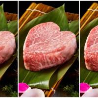 肉肉控吃起來!老乾杯、乾杯、黑毛屋連手推出「新春、情人節限定餐點」,告白成功就靠「愛心菲力」。