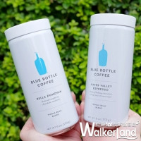咖啡控現在就衝去掃貨!「Blue Bottle Coffee藍瓶咖啡」全台大潤發就買的到,大潤發世界咖啡展再加碼限定買一送一優惠。