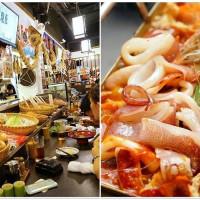 台北市美食 餐廳 異國料理 日式料理 狸爐端燒居酒屋 照片