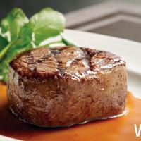 莫爾頓首次推出全新用餐新選擇!套餐服務讓你品嚐到莫爾頓牛排最經典的「6盎司菲力牛排」。