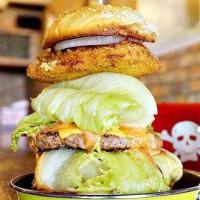 台北市美食 餐廳 異國料理 美式料理 Brunner - brunch&dinner 照片