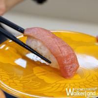 這一盤吃的是回憶!壽司控一定知道的「小高玉」這次不迴轉了,要用頂級食材搶攻壽司控的胃。