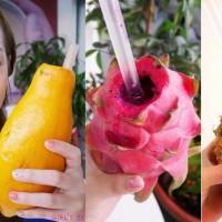 新北市美食 餐廳 飲料、甜品 飲料專賣店 古月茶飲文化 照片